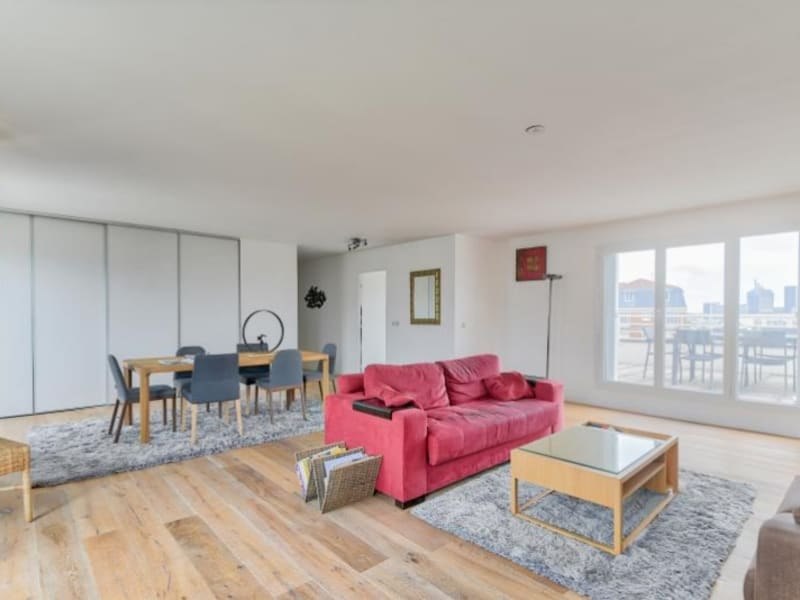 Vente appartement Colombes 936 000€ - Photo 6