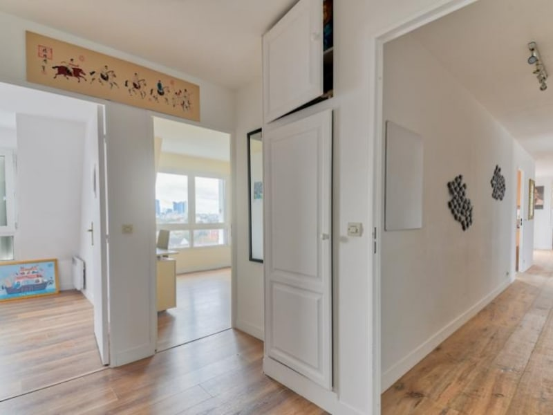 Vente appartement Colombes 936 000€ - Photo 7