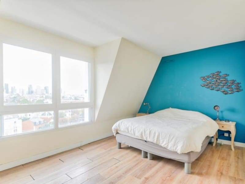 Vente appartement Colombes 936 000€ - Photo 8
