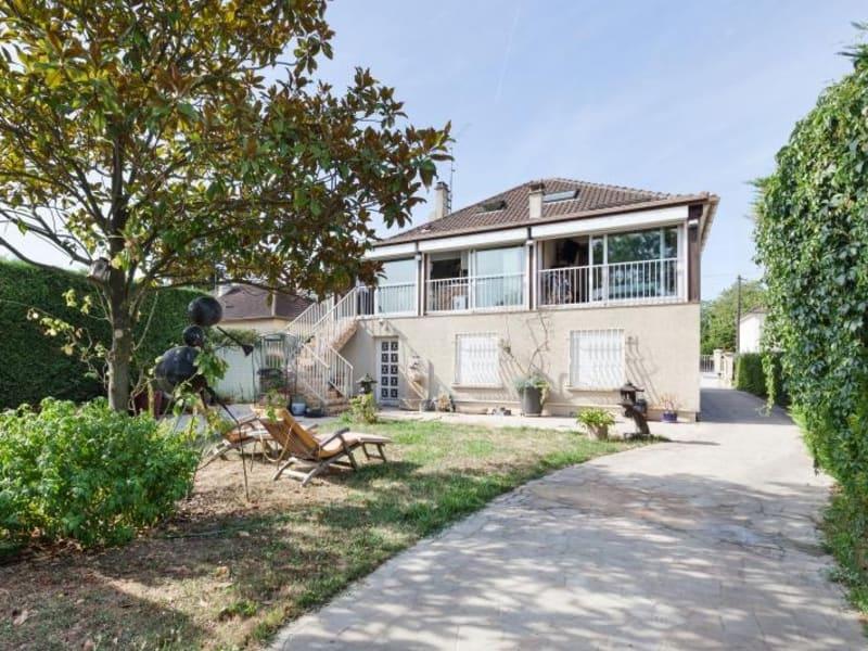 Vente maison / villa Chilly mazarin 595000€ - Photo 1