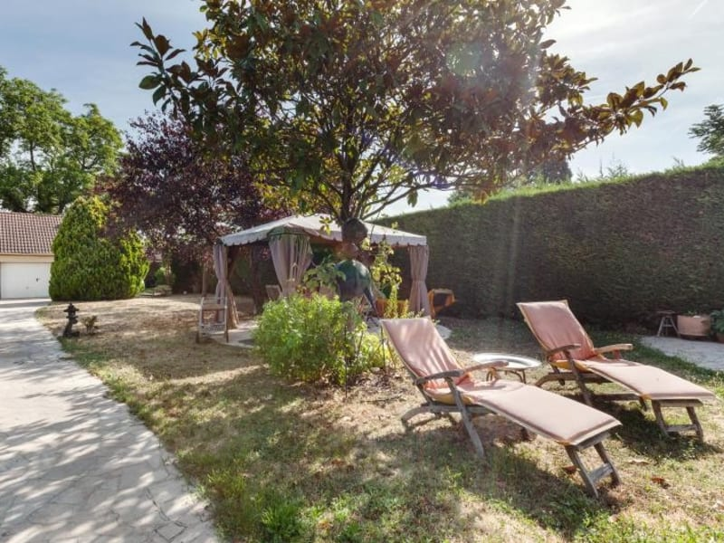 Vente maison / villa Chilly mazarin 595000€ - Photo 2