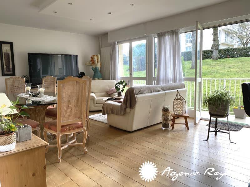 Vente appartement Chambourcy 394000€ - Photo 1