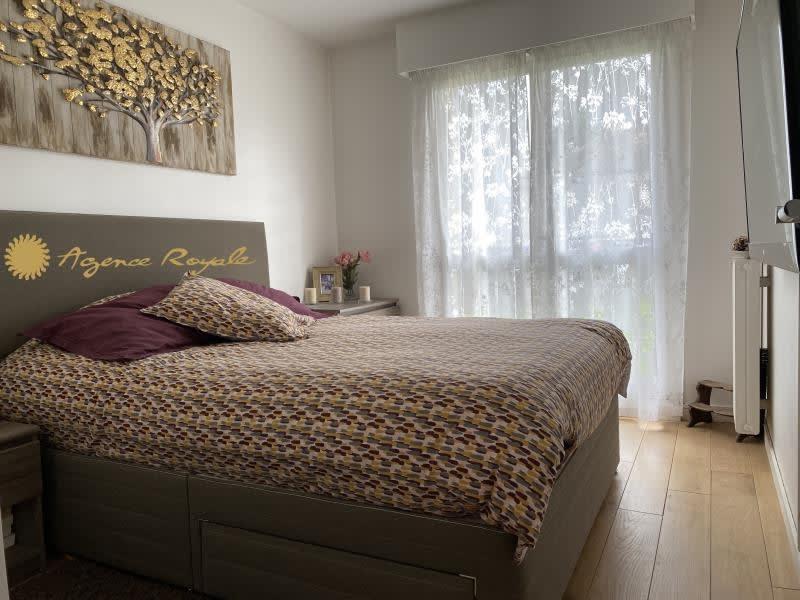Vente appartement Chambourcy 394000€ - Photo 4
