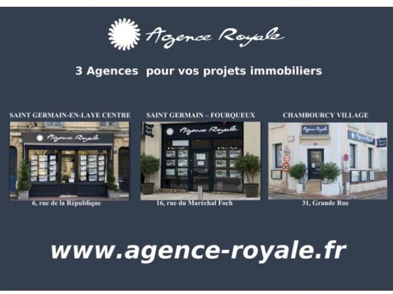 Vente appartement Chambourcy 394000€ - Photo 7