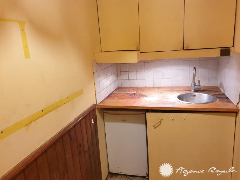 Vente appartement Chambourcy 95 000€ - Photo 6