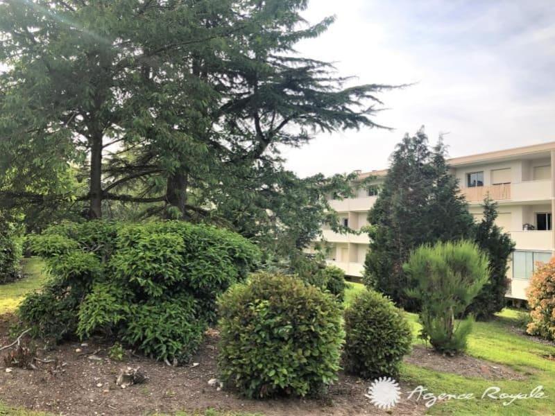 Vente appartement Chambourcy 275000€ - Photo 8