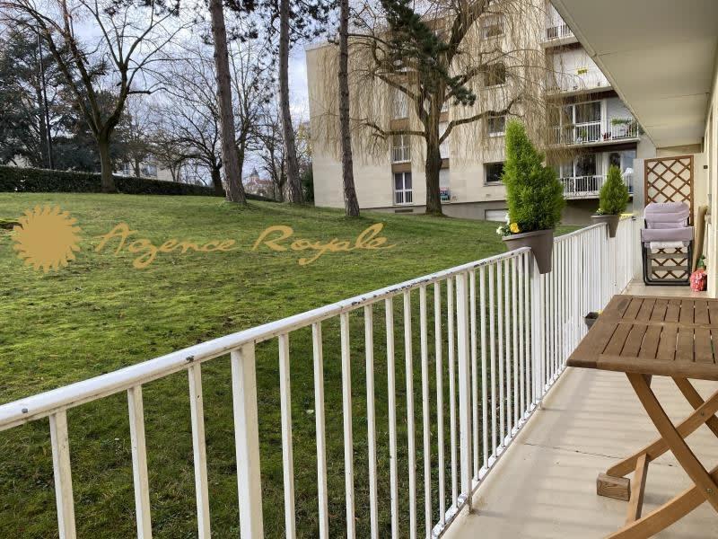 Vente appartement Chambourcy 419000€ - Photo 1