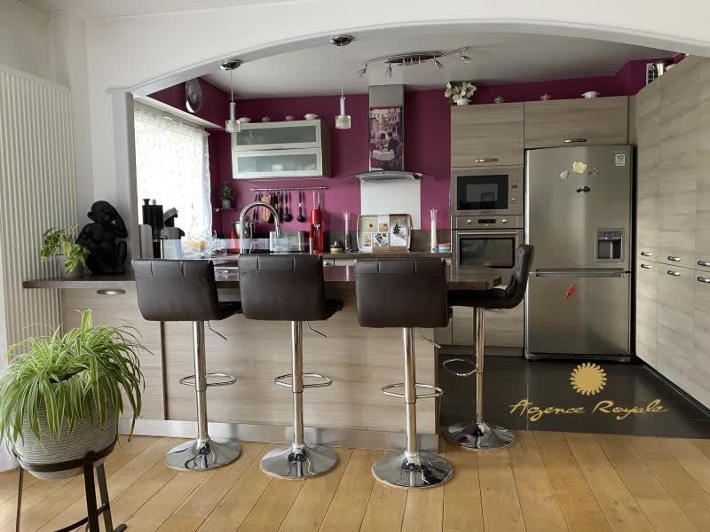 Vente appartement Chambourcy 419000€ - Photo 2