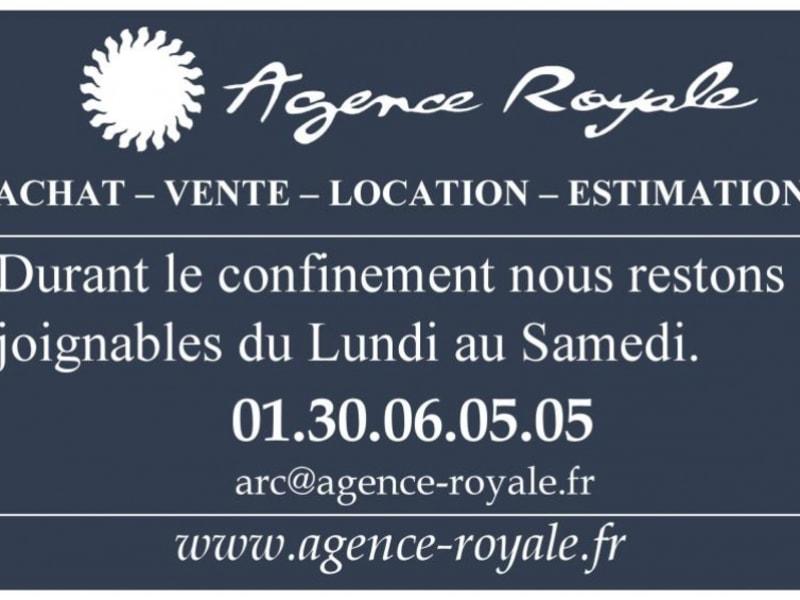 Vente appartement Chambourcy 419000€ - Photo 7