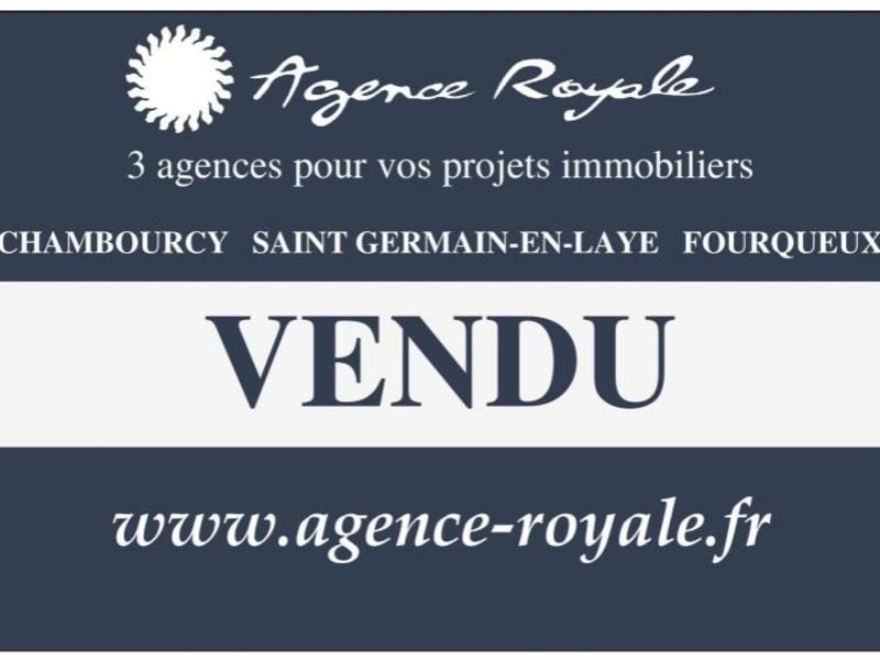 Vente maison / villa Fourqueux 890000€ - Photo 2