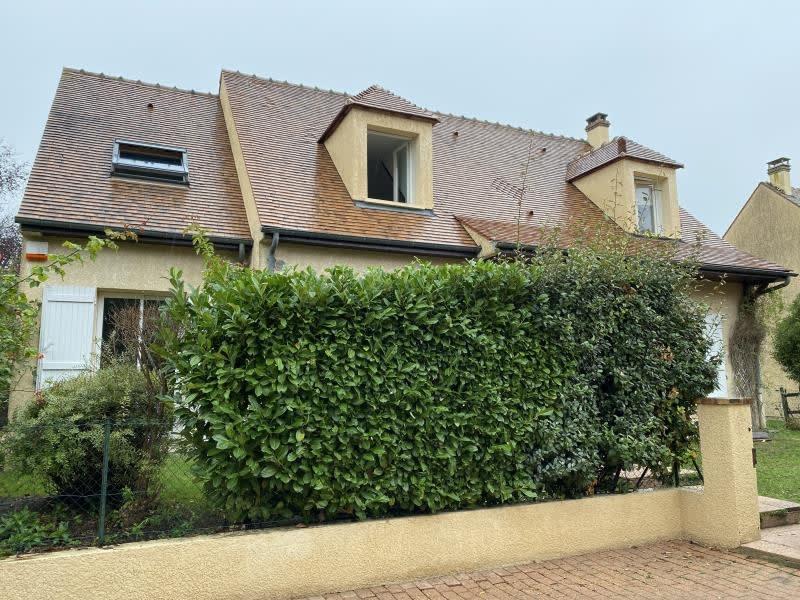 Vente maison / villa Fourqueux 890000€ - Photo 9