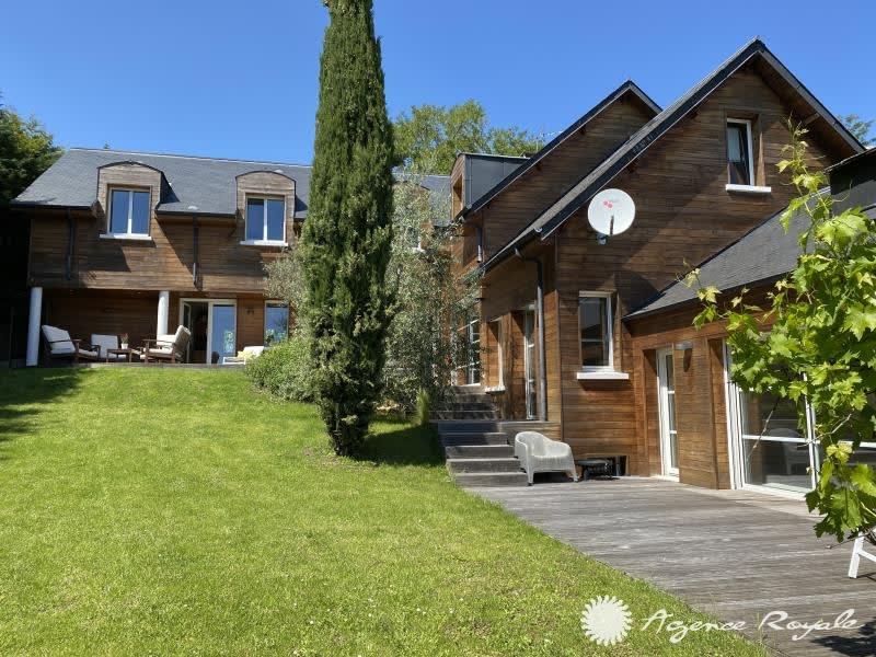 Vente maison / villa Chambourcy 1675000€ - Photo 1