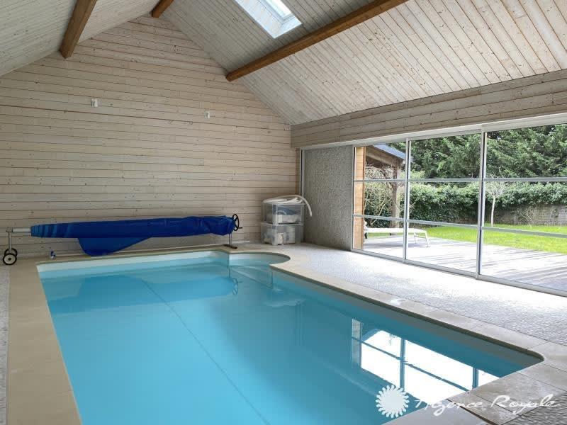 Vente maison / villa Chambourcy 1675000€ - Photo 2