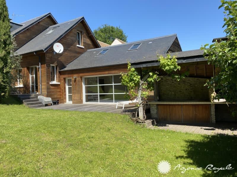 Vente maison / villa Chambourcy 1675000€ - Photo 3