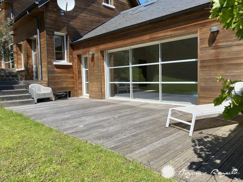 Vente maison / villa Chambourcy 1675000€ - Photo 4