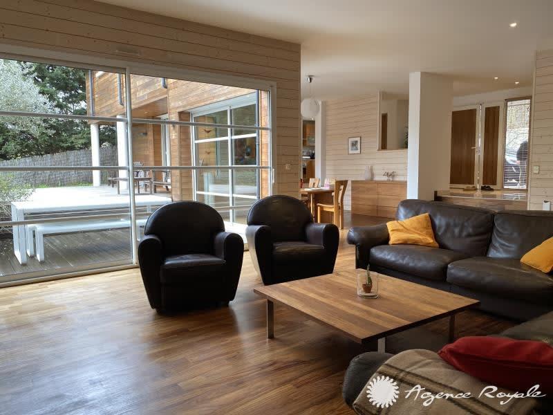 Vente maison / villa Chambourcy 1675000€ - Photo 5
