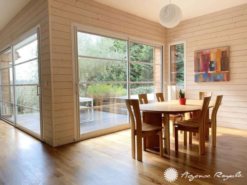 Vente maison / villa Chambourcy 1675000€ - Photo 7