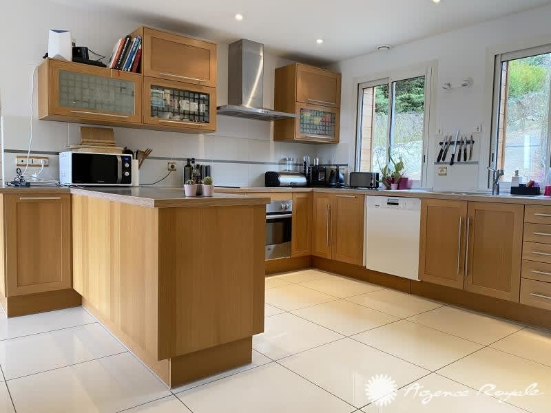 Vente maison / villa Chambourcy 1675000€ - Photo 9