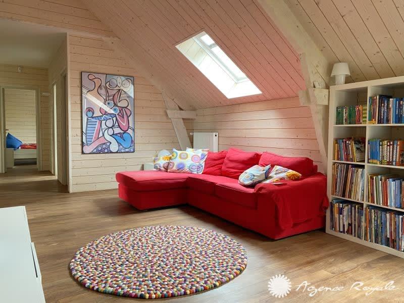 Vente maison / villa Chambourcy 1675000€ - Photo 11
