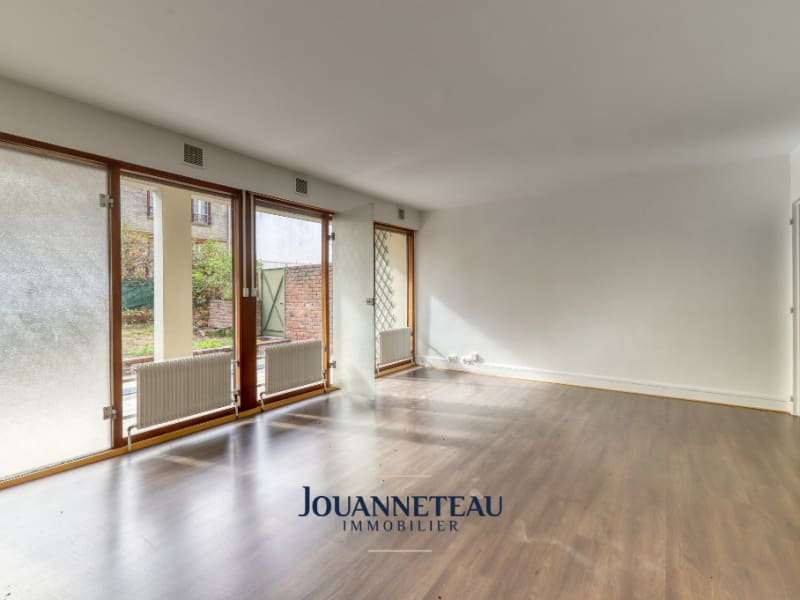 Vente appartement Issy les moulineaux 699 000€ - Photo 3