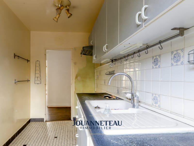 Vente appartement Issy les moulineaux 699 000€ - Photo 7