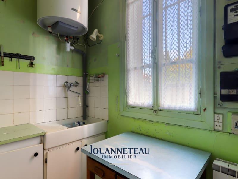 Vente maison / villa Vanves 795000€ - Photo 10