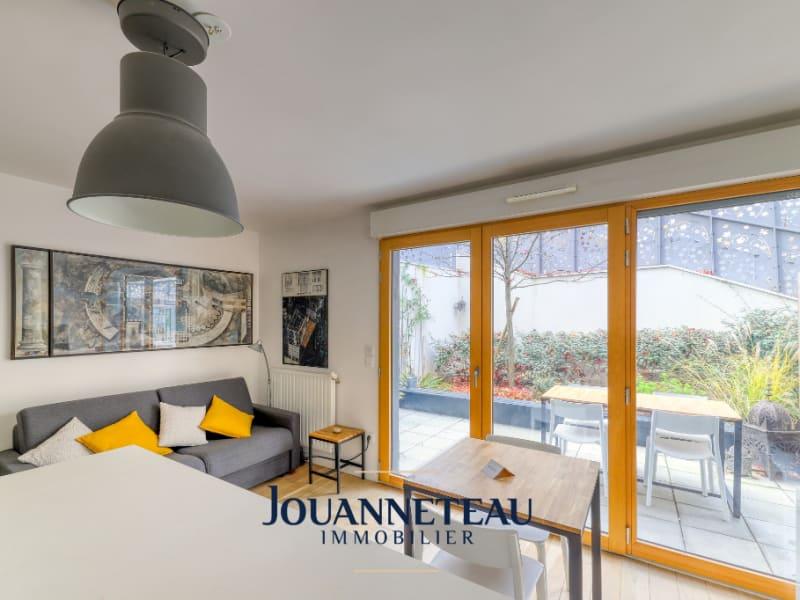 Vente appartement Issy les moulineaux 447000€ - Photo 2