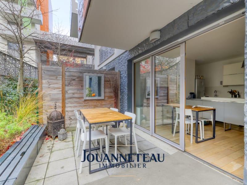 Vente appartement Issy les moulineaux 447000€ - Photo 3