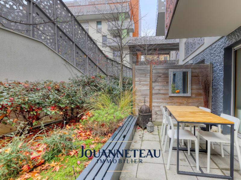 Vente appartement Issy les moulineaux 447000€ - Photo 5
