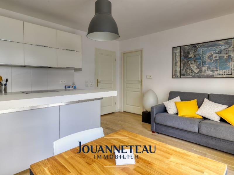 Vente appartement Issy les moulineaux 447000€ - Photo 6