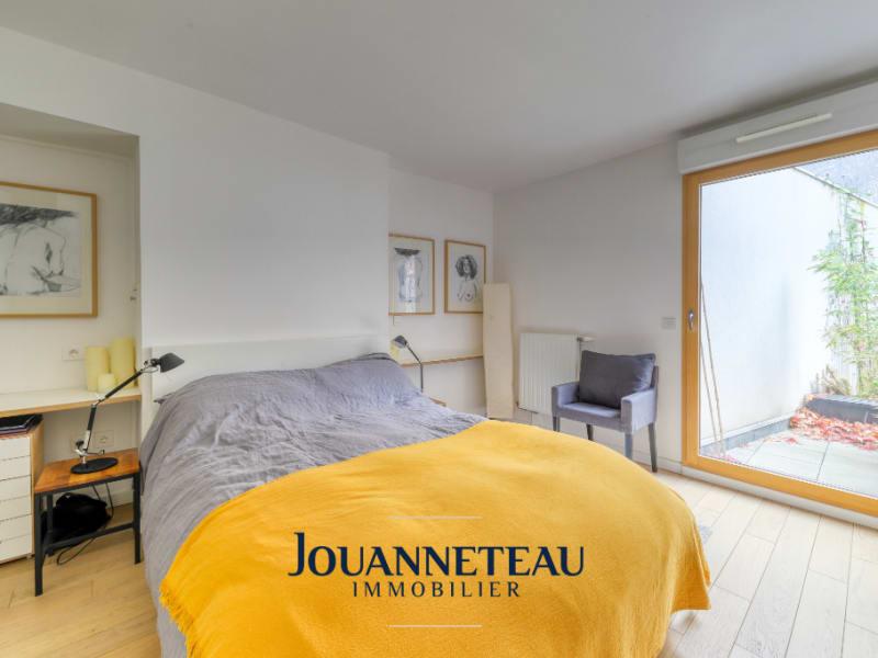 Vente appartement Issy les moulineaux 447000€ - Photo 8