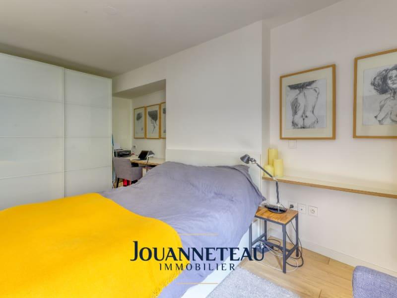 Vente appartement Issy les moulineaux 447000€ - Photo 9