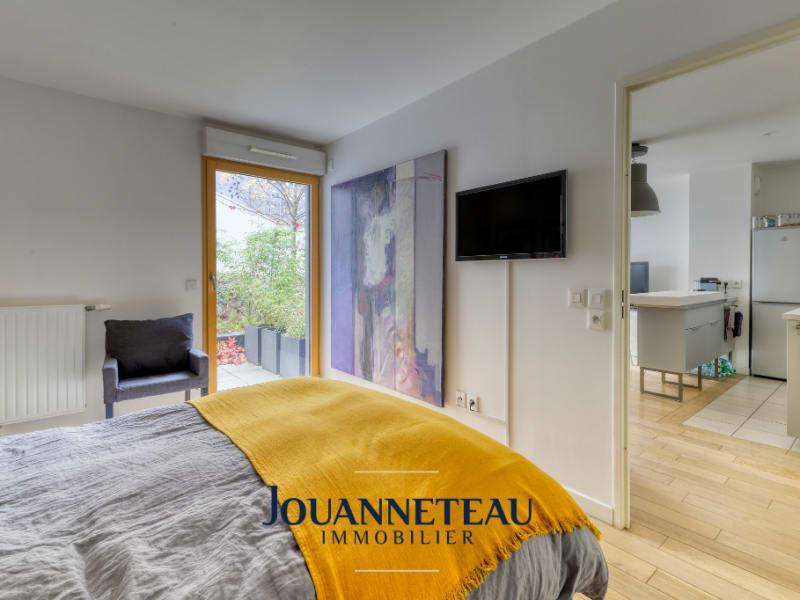 Vente appartement Issy les moulineaux 447000€ - Photo 10