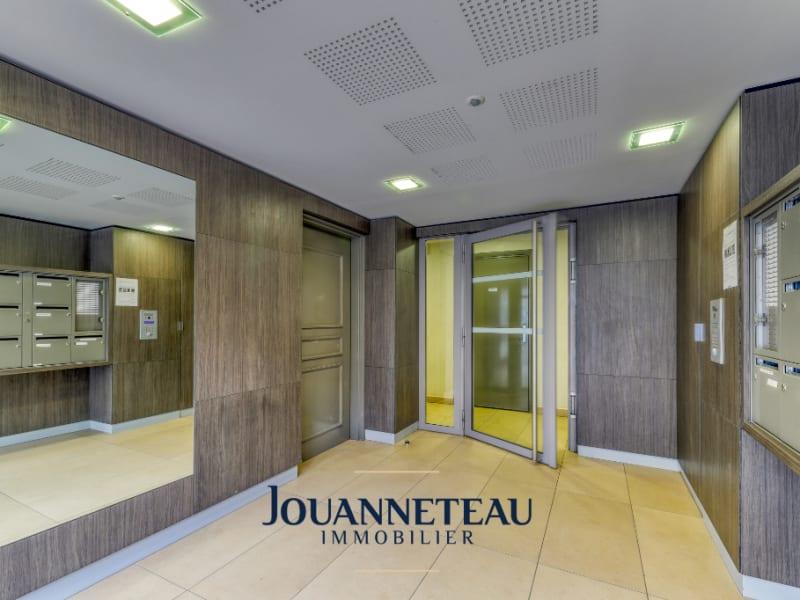 Vente appartement Issy les moulineaux 447000€ - Photo 13