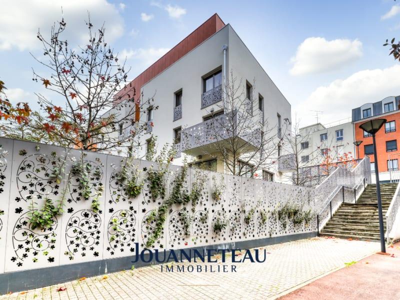 Vente appartement Issy les moulineaux 447000€ - Photo 14