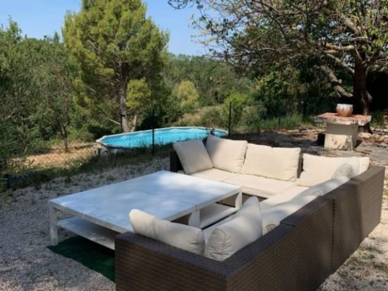 Sale house / villa Puyricard 675000€ - Picture 2