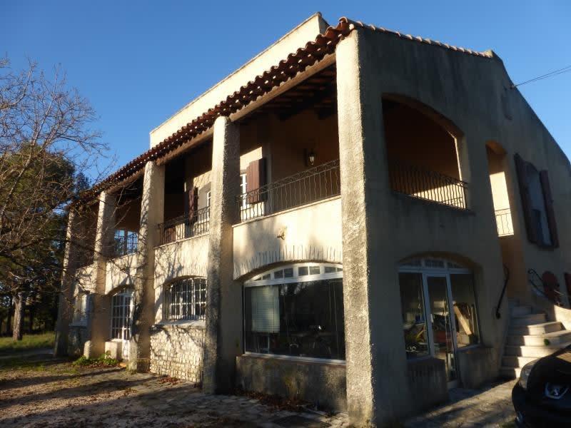 Sale house / villa Puyricard 675000€ - Picture 3