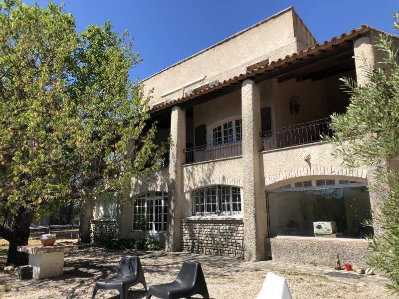 Sale house / villa Puyricard 675000€ - Picture 4