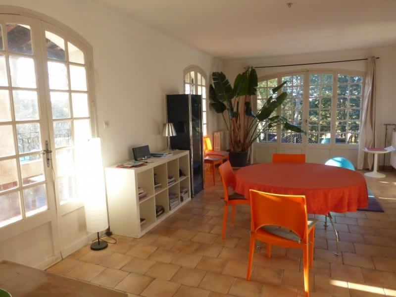 Sale house / villa Puyricard 675000€ - Picture 5