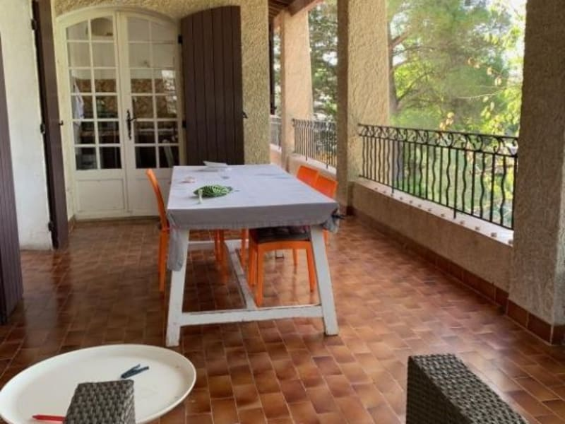 Sale house / villa Puyricard 675000€ - Picture 7