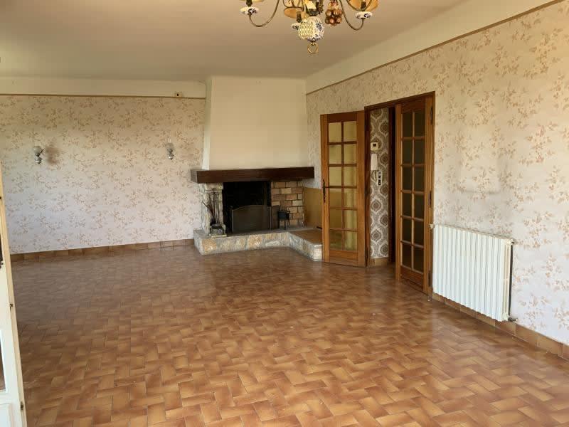 Sale house / villa Eguilles 589000€ - Picture 4