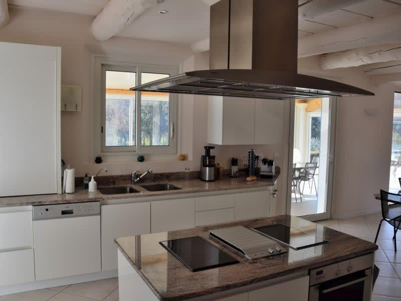 Venta  casa Eguilles 2290000€ - Fotografía 2
