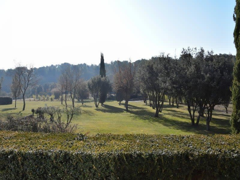 Venta  casa Eguilles 2290000€ - Fotografía 3