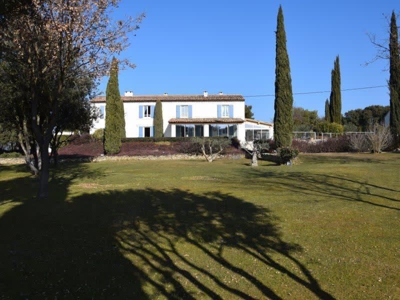 Venta  casa Eguilles 2290000€ - Fotografía 4