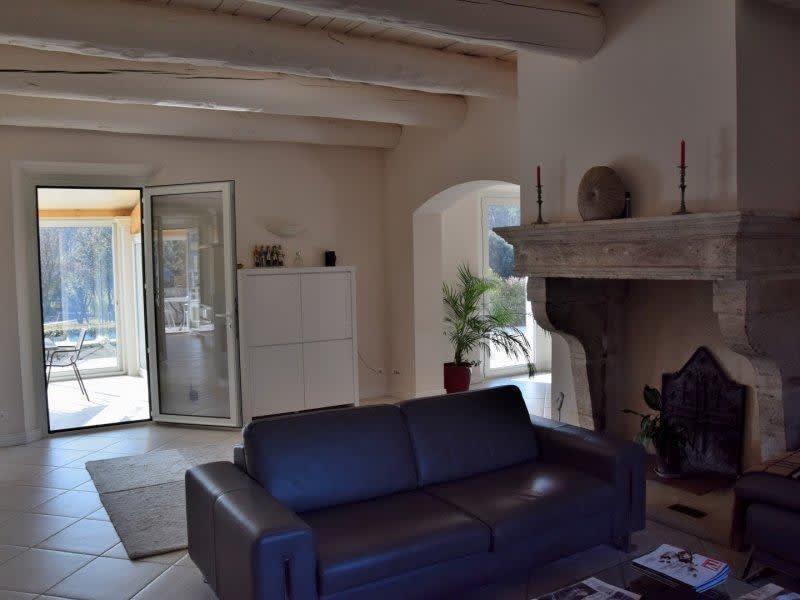 Venta  casa Eguilles 2290000€ - Fotografía 7
