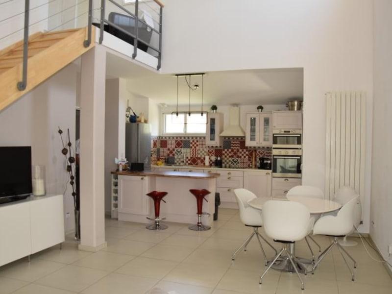 Sale house / villa Aix en provence 676000€ - Picture 2