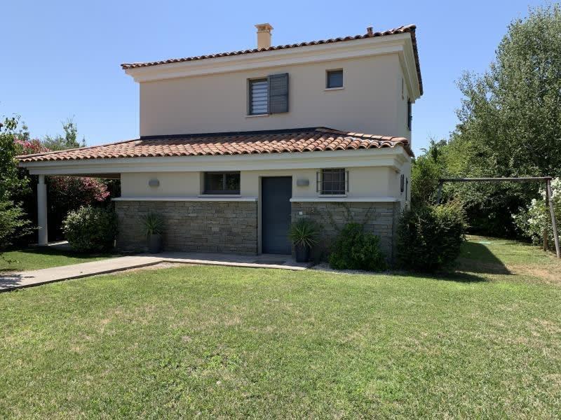 Sale house / villa Aix en provence 676000€ - Picture 3