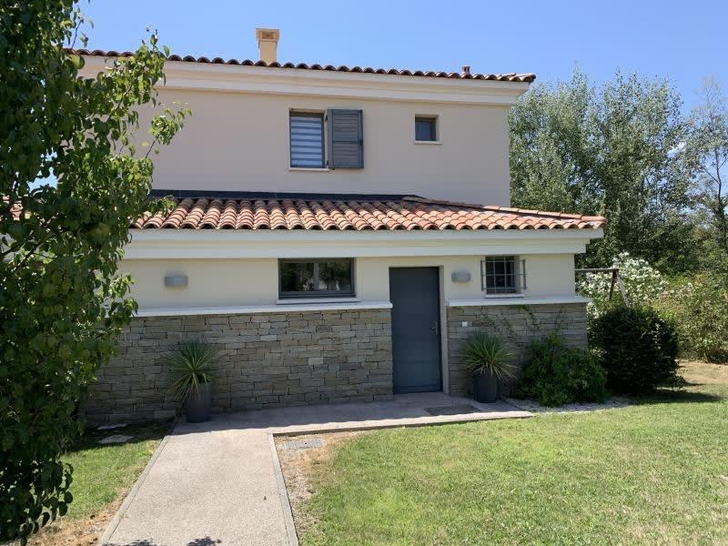 Sale house / villa Aix en provence 676000€ - Picture 5