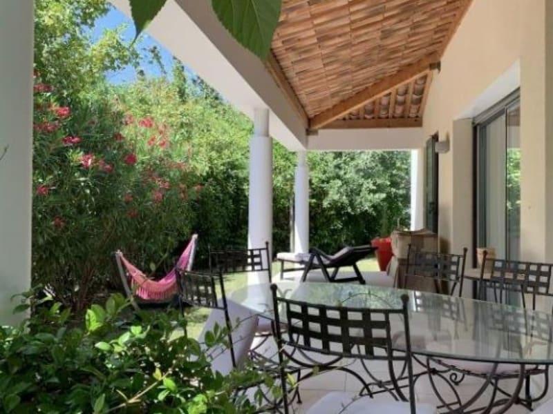 Sale house / villa Aix en provence 676000€ - Picture 6
