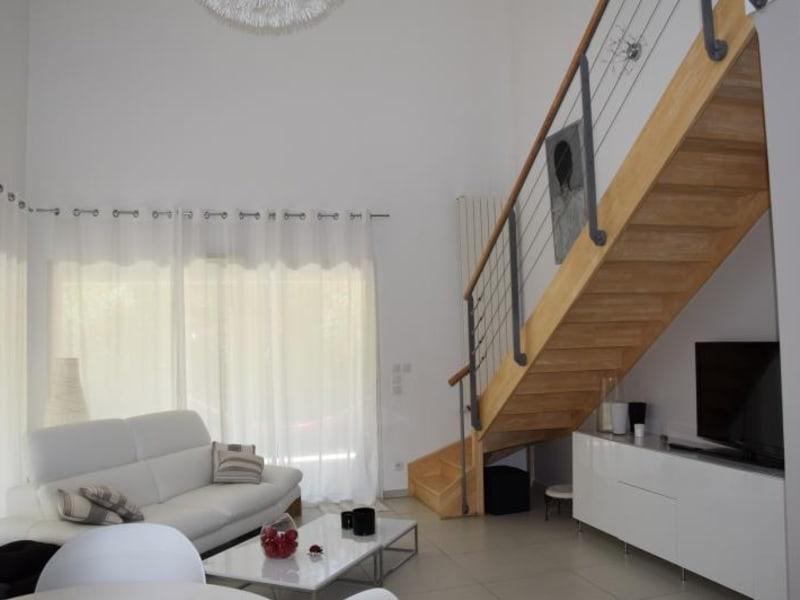 Sale house / villa Aix en provence 676000€ - Picture 7